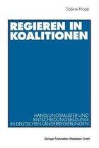Regieren in Koalitionen