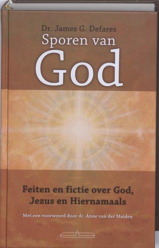 Sporen van God - James Defares pdf epub