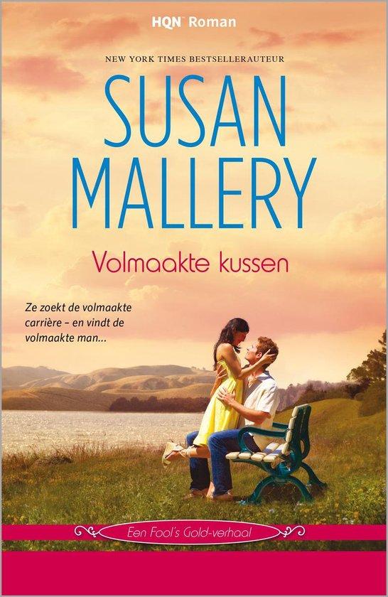 Volmaakte kussen - Susan Mallery  