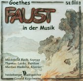 Goethes 'Faust' Set To Music