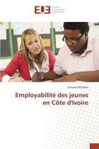 Employabilit Des Jeunes En C te d'Ivoire