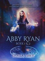 Abby Ryan Ebook bundel