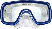 Tunturi Duikbril - Kinder duikbril - Junior - Blauw