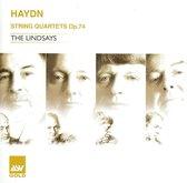Haydn: String Quartets Op. 74
