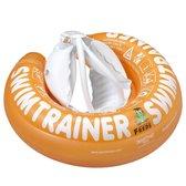 Freds Zwemtrainer - Oranje - 2 tot 6 jaar (15kg-30kg)