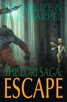 The Lori Saga: Escape