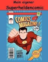 Mein Eigener Superheldencomic