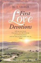 First Love Devotions