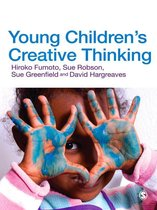 Omslag Young Children′s Creative Thinking