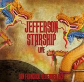 Jefferson Starship - Live - San Francisco,..
