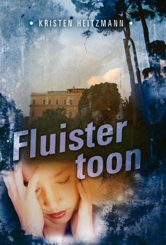Fluistertoon - Kristen Heitzmann |