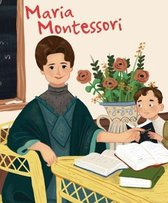 Maria Montessori Genius