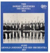 1935 - Arnold Johnson & His Orchestra 1937