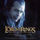 Lord of the Rings: The Return of the King [Original Soundtrack]
