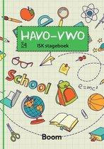 ISK stageboek HAVO-VWO