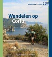 Wandelen op Corfu
