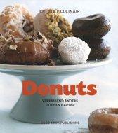 Creatief Culinair - Donuts
