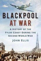 Blackpool at War