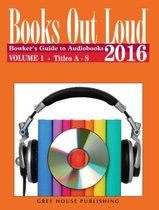 Books Out Loud, 2016