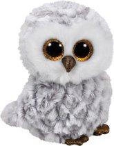 Ty Beanie Boo's Owlette 15cm - Knuffel