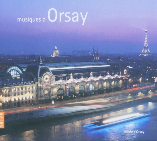 Musiques A Orsay
