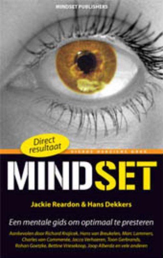 Mindset - Jackie C. Reardon |