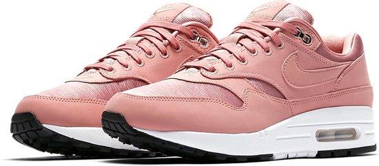 nike air max vrouwen roze