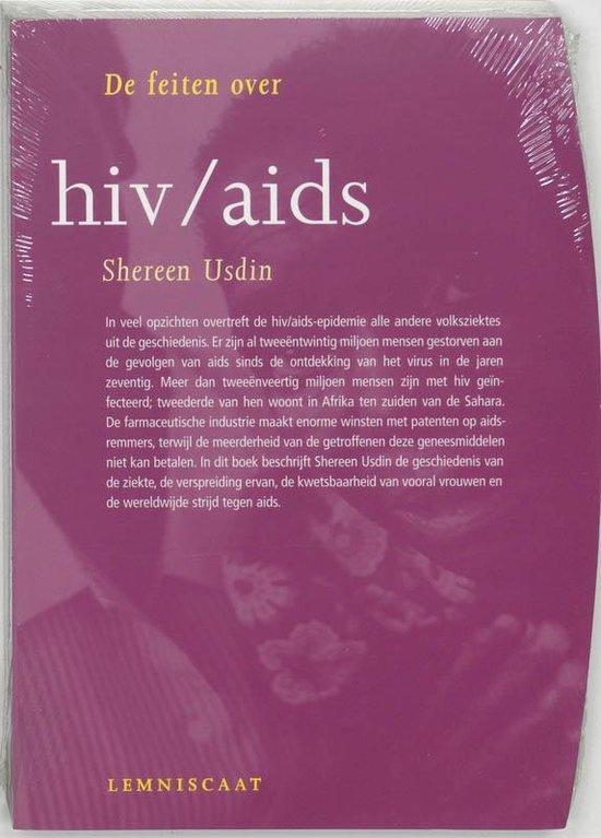 De Feiten Over Hiv/Aids - S. Usdin |