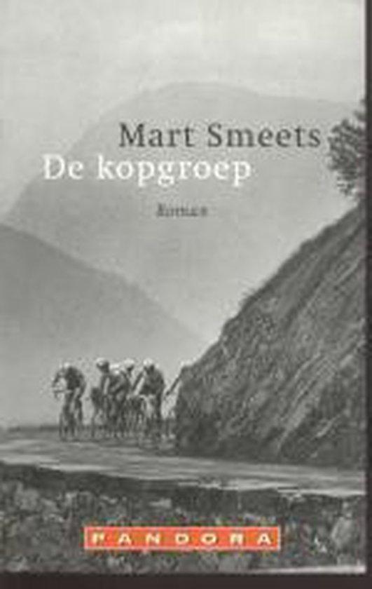 De Kopgroep - Mart Smeets |