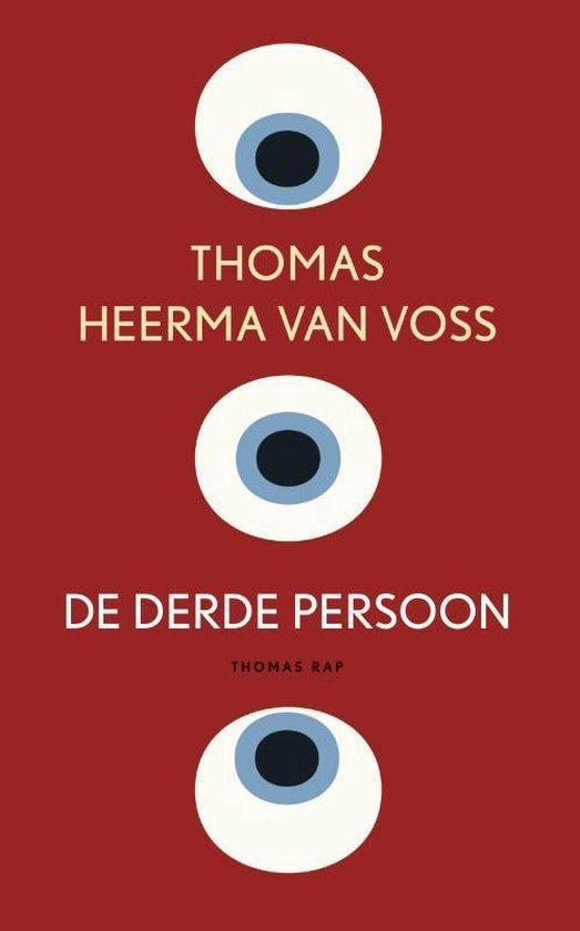 De derde persoon - Thomas Heerma van Voss |