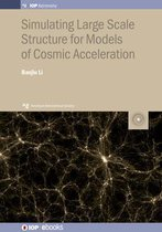 Simulating Large-Scale Structure for Models of Cosmic Acceleration