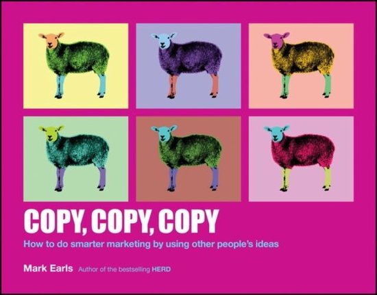 Copy, Copy, Copy