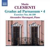 Clementi: Gradus ad Parnassum 4