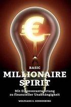 Basic Millionaire Spirit