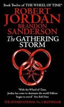 The Wheel of Time - 12 - The Gathering Storm