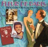 Fleur de Paris: 25 Great French Hits