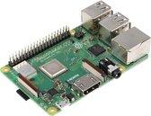 Raspberry Pi 3B+ - 1.4 GHz 64bit quadcore ARM Cortex A53 - HDMI - BT - Wifi