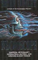 Necroscope (Necroscope, Book 1)