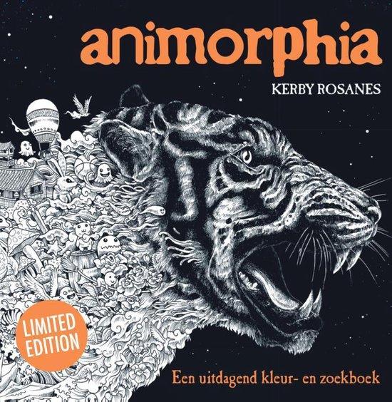 Animorphia - Rosanes  
