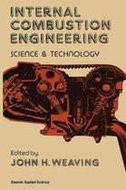Internal Combustion Engineering