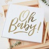 Gastenboek - Oh Baby