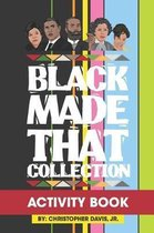 Black Made That Collection Activity Book