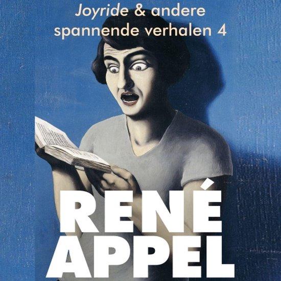 Spannende verhalen uit Joyride & andere spannende verhalen 4 - Rene Appel pdf epub