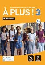 À plus ! 3 DVD-Rom (T)H/V