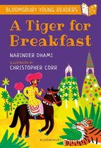 A Tiger for Breakfast: A Bloomsbury Young Reader