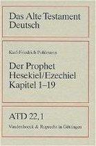 Das Buch Des Propheten Hesekiel (Ezechiel) Kapitel 1-19