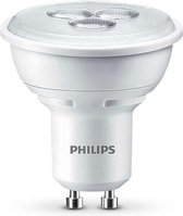 Philips LED Spot GU10 - 3.5W = 35W