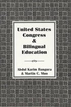 United States Congress and Bilingual Education