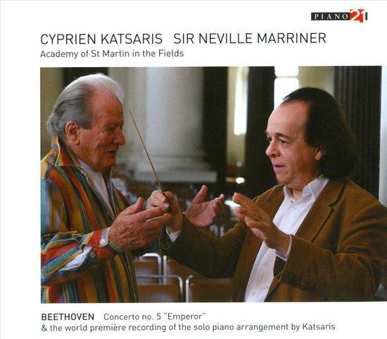 Concerto No. 5 'Emperor'