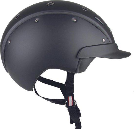 Casco helm Champ Zwart maat L